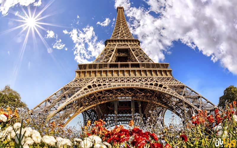 وقت سفارت فرانسه فوری و تضمینی