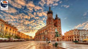 ویزای لهستان تضمینی